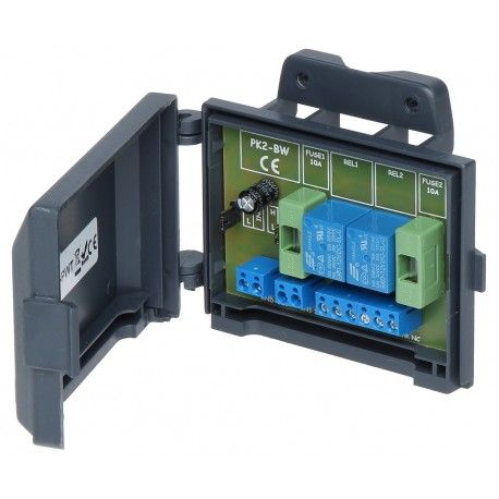 MODUL 2 RELEE NO/NC PK2-12-PWT