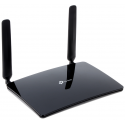 ACCESS POINT 4G LTE +ROUTER ARCHER-MR200 2.4 GHz, 5 GHz 433 Mbps + 300 Mbps TP-LINK