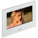 MONITOR VIDEOINTERFON Wi-Fi / IP DS-KH6320-WTE1-W Hikvision